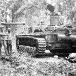 Panzer IV France 11oct44