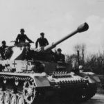 Panzer IV G 15