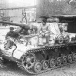 Panzer IV G 1943 Stalingrad