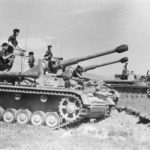 Panzer IV G 712 Greece