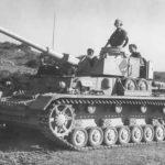 Panzer IV G Div M CCNN