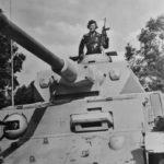 Panzer IV G Waffen SS