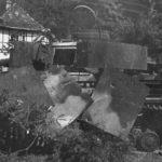 Panzer IV H 1945