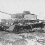 Panzer IV H Ukraine