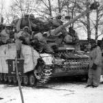 Panzer IV H Winter