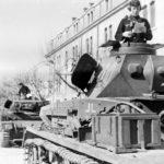 Panzer IV Panzerregiment 35 4