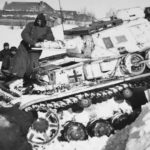 Panzer IV Pz Rgt 31