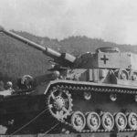 Panzer IV Rhodos