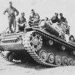 Panzer IV Stadsgas