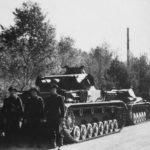 Panzer IV II Boulogne 1940