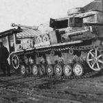 Panzer IV lang Ukraine 43