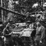 Soviet Panzer IV G