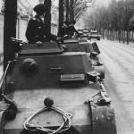 Befehlspanzer I Panzer I SdKfz 265