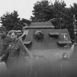 Befehlspanzer I SdKfz 265