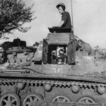 Camera in Panzer I