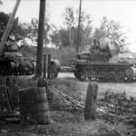 Flakpanzer I 2 cm Flak 38 auf Selbsthahrlafette PzKpfw I Ausf. A
