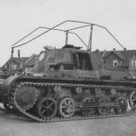 Kleiner Panzerbefehlswagen SdKfz 265