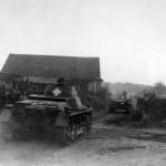 Panzer 1 Poland 1939