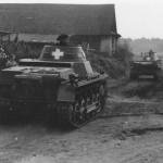 Panzer I 1939