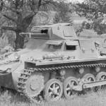 Panzer I Ausf A tank