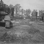 Panzer I Berge 9 Panzer Division