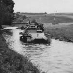 Panzer I Fahrschule