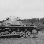 Panzer I Fahrschule variant