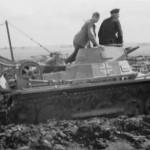 Panzer I Ladungsleger