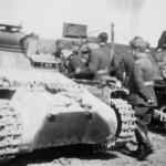 Panzer I Ladungsleger 2