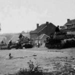 Panzer I Poland 1939
