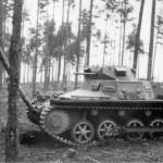 Panzer I Poland 1939 622