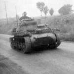 Panzer I Sdkfz 101