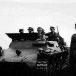 Panzer I Turretless 2