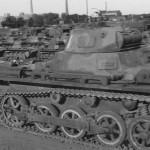 Panzer I ausf A tanks 2