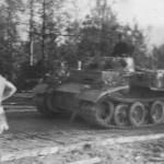 Panzer I ausf F