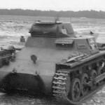 Panzer I number 112