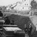 Panzer I ohne Aufbau 2a