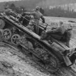 Panzer I ohne Aufbau 4