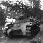 Panzer I tank 1