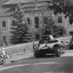 Panzer I tank 12