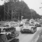 Panzer I tank 13