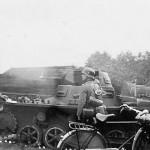 Panzer I tank 18