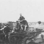 Panzer I tank 19