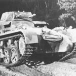 Panzer I tank 2