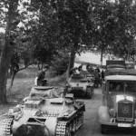 Panzer I tank 4