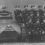 Panzer I tank 5