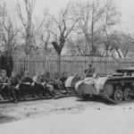 Panzer I tank 6