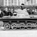 Panzer I tank 7
