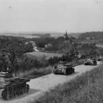 Panzer I tank SdKfz 101