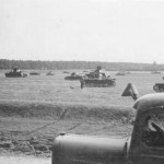 Panzer I tanks Mokra area 2 September 1939 Poland